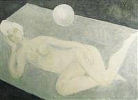 the sleep by constantin piliuta