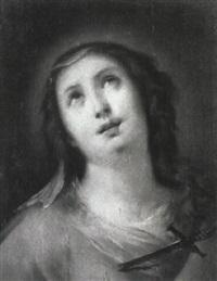 santa giustina by antonio mondini