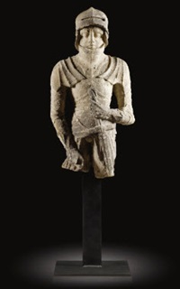 fragmentary figure of a knight by anonymous-german (15)