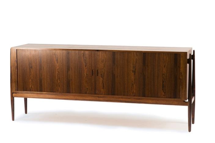Sideboard Raumteiler By Finn Juhl On Artnet