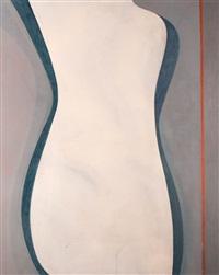 obraz x/2006 by wladyslaw jackiewicz