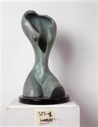 torso by moshe sendowski