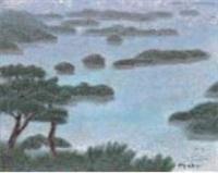 okumatsushima by masataka oyabu