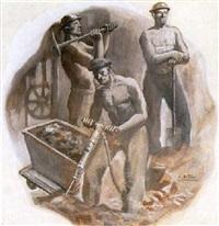 la minería by aurelio arteta y errasti