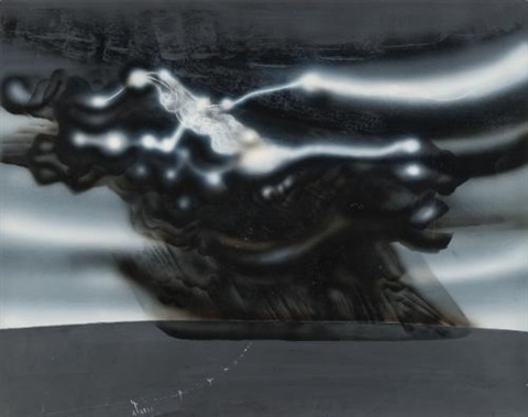 tempestad the storm by david alfaro siqueiros