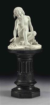 cupid by orazio andreoni