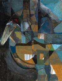brevet og fuglen by håkon bleken