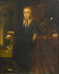 portrait of noble boy by anglo-dutch school (18)