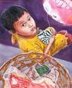 mananti rezeky by irwan widjayanto