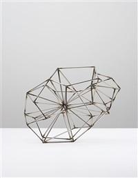 crystal by antony gormley