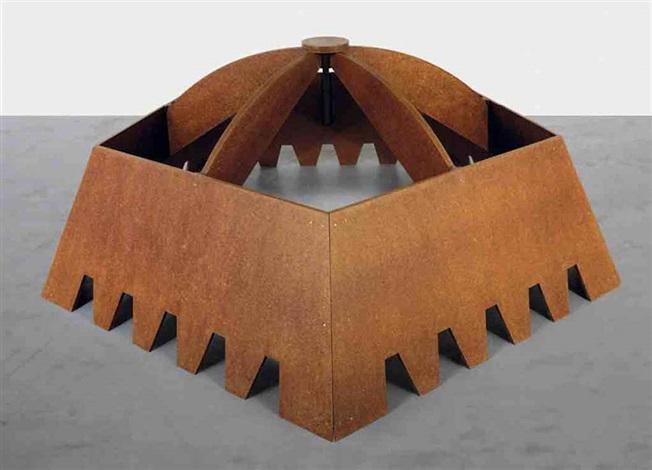 pentagon by thomas schütte