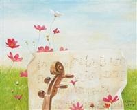 violin by kyu-baik hwang