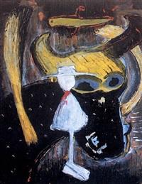 gauchito de plomo ii by sanjo rodriguez