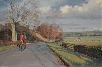across the road by neil cawthorne