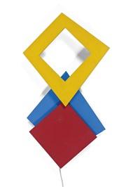 tricolor by manuel merida