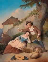 der rosenkavalier by joseph haier