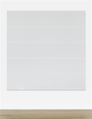 untitled 5 by agnes martin