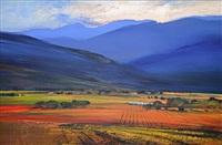 landscape by derric van rensburg