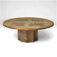 Delicieux Cocktail Table, 1960u20131969