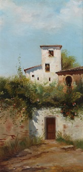 casolare di campagna by domenico ammirato
