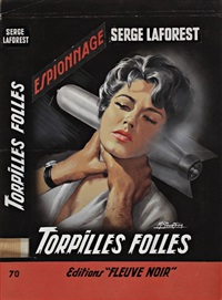 torpilles folles by michel gourdon