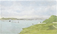plymouth by richard eurich