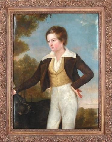 boy with dog by continental school (19)