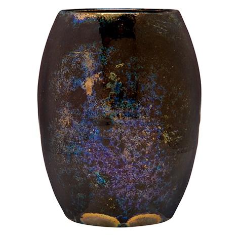 Vase By Pewabic Pottery On Artnet