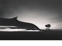 selected images of california and other environs (8 works) by michael kenna