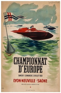 championnat d'europe by guy gérard noel