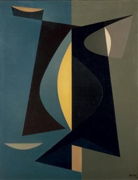 composition by jean rets