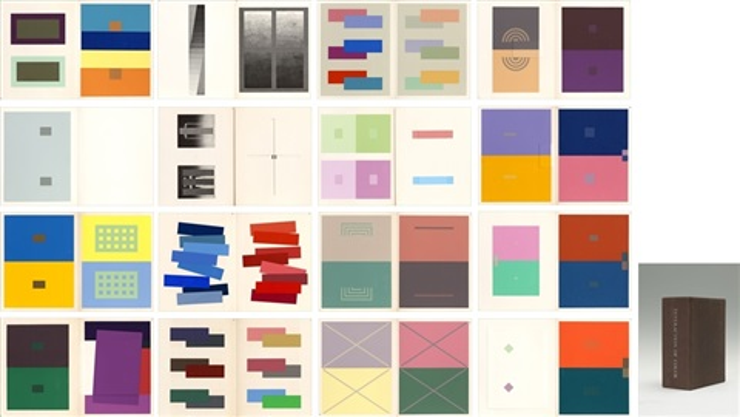 josef albers color theory pdf