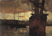 port by richard baseleer