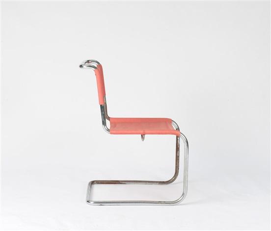 marcel breuer stuhl latest cantilever tubular steel chair. Black Bedroom Furniture Sets. Home Design Ideas