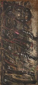 création d'une fête calligraphique by james (jacques) brown