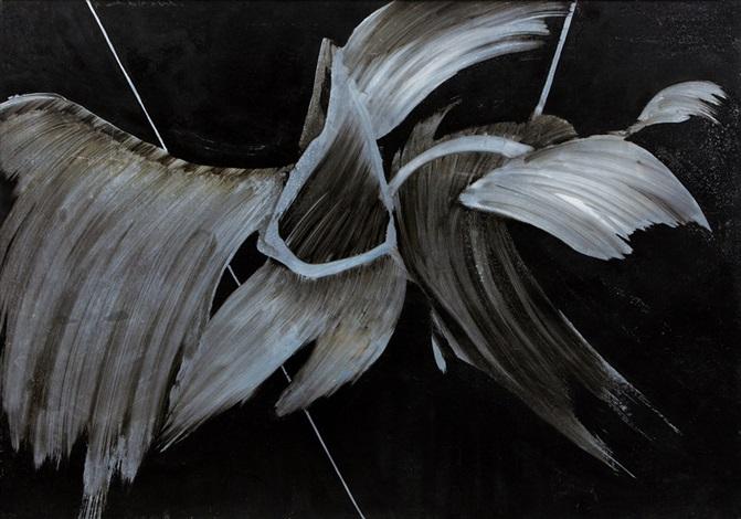 bird by wook kyung choi
