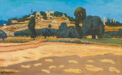 naxos by konstantinos maleas