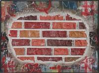 muro de badalona by julian pacheco