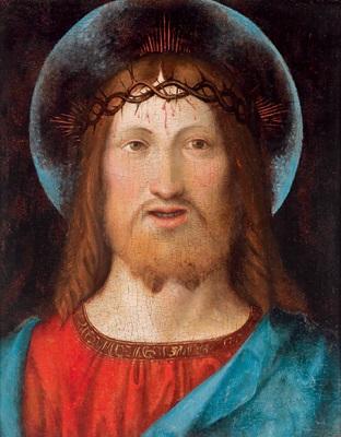 der auferstandene christus by leonardo da vinci