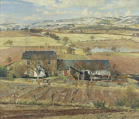 the sidlaws from birkhill by james mcintosh patrick