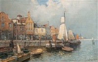 emden by georg fischhof