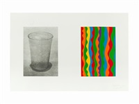 equivalent: plate 8 by sol lewitt and sachiko cho
