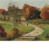 groton farm by anthony thieme