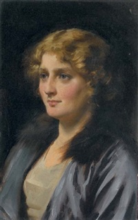 stella by thomas benjamin kennington