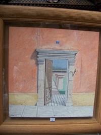 italie, la porte ouverte by arnaud d' aunay