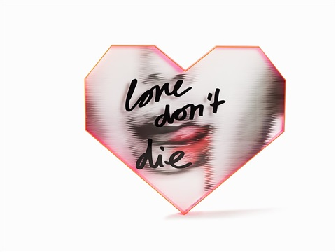 Love don t die