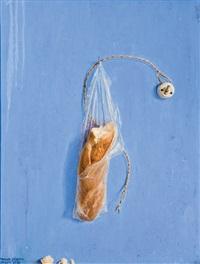 bolsa de pan by marcelo gongora