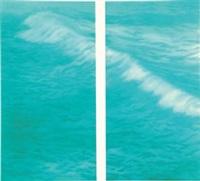 the sound of waves (in 11 parts) by shinkichi (kaii) higashiyama