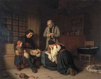 bondeinterior by amalia lindegren