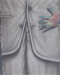 sin título (from serie de las braguetas) by ernesto bertani